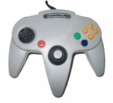 N64 Controller: Competition Pro Standard Controller