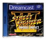 Street Fighter III: Double Impact (New & Sealed)