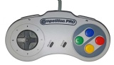 SNES Controller: Competition Pro (SF-6)