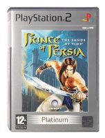 Prince of Persia: The Sands of Time (Platinum Range)