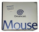 Dreamcast Official Mouse (Boxed)
