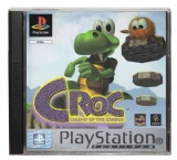 Croc: Legend of the Gobbos (Platinum Range)