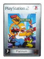The Simpsons: Hit & Run (Platinum Range)