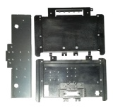 N64 Replacement Part: 3 x Official Console Shielding Plates
