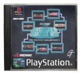 Arcade's Greatest Hits: The Midway Collection 2 (Midway presents)
