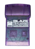 Game Boy Blaze Xploder Cheat Cartridge