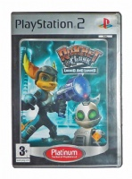 Ratchet & Clank 2: Locked and Loaded (Platinum Range)
