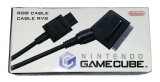 Gamecube TV Cable: Official Nintendo RGB SCART (DOL-013) (Boxed)