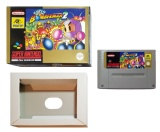 Super Bomberman 2 (Boxed)