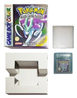Pokemon: Crystal Version (Boxed)
