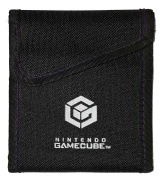Gamecube Official Game Disc Wallet