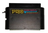 Mega Drive Pro Action Replay Cheat Cartridge