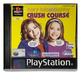 Mary-Kate and Ashley: Crush Course