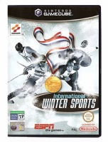 ESPN International Winter Sports 2002