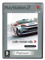 Colin McRae Rally 3 (Platinum Range)