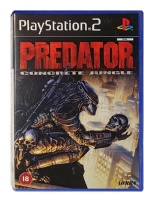 Predator: Concrete Jungle