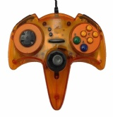 N64 Controller: Logic 3 Turbo