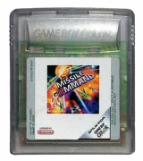Missile Command (Game Boy Color)