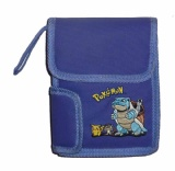Game Boy Pokemon Purple Carry Case