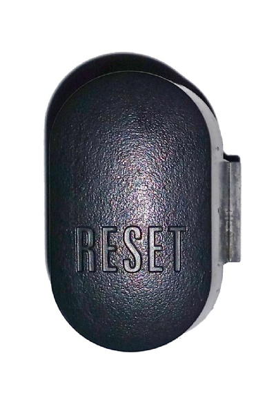 N64 Replacement Part: Official Console Reset Button - N64