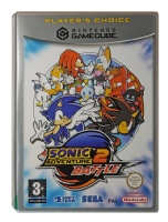 Sonic Adventure 2: Battle (Player's Choice)