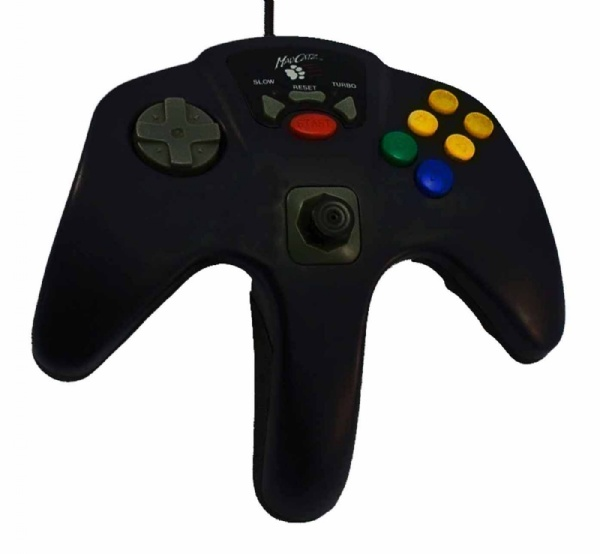 MADCATZ ADVANCED JOYSTICK DRIVERS FOR WINDOWS VISTA