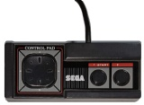 Master System Official Controller