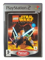 Lego Star Wars: The Video Game (Platinum Range)