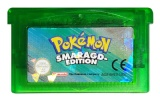 Pokemon: Smaragd Edition (Emerald) [German]
