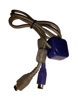 Game Boy Advance Official Game Link Cable (AGB-005)