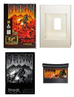 Doom (Boxed with Manual)