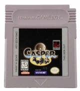 Casper (Game Boy Original)