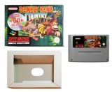 Donkey Kong Country (Boxed)