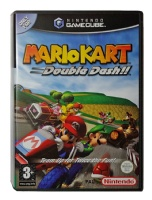 Mario Kart: Double Dash / The Legend of Zelda: Collector's Edition