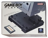 Gamecube Official Game Boy Player (Includes Disc) (Boxed)