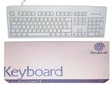 Dreamcast Official Keyboard (Boxed)