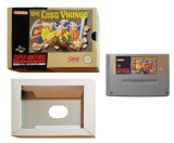 The Lost Vikings (Boxed)