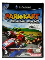 Mario Kart: Double Dash / The Legend of Zelda: Collector's Edition (New & Sealed)