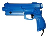 Saturn Official Virtua Gun