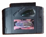 N64 Action Replay Cheat Cartridge