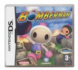 Bomberman DS