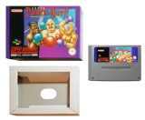 Super Punch-Out!! (Boxed)