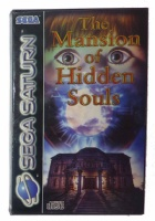 The Mansion of Hidden Souls (Mystery Mansion)