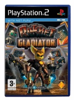 Ratchet & Clank 4: Gladiator