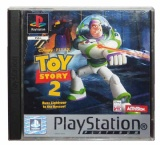 Toy Story 2: Buzz Lightyear to the Rescue! (Platinum Range)