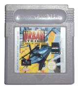 Urban Strike: The Sequel to Jungle Strike