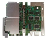 SNES Replacement Part: Official Console Motherboard