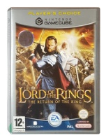 The Lord of the Rings: The Return of the King (Player's Choice)