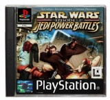 Star Wars: Episode I: Jedi Power Battles