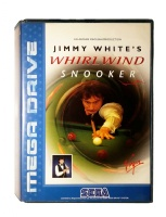Jimmy White's Whirlwind Snooker